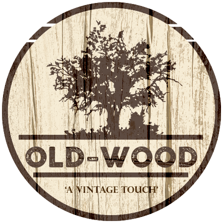 OLD WOOD LOGO